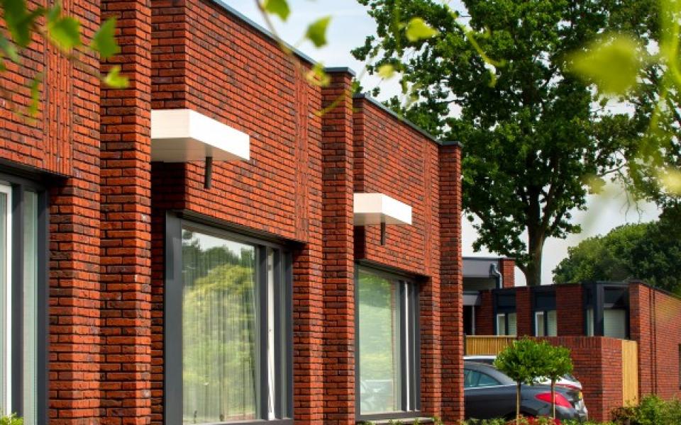 CPO Heikantsestraat – gerealiseerd